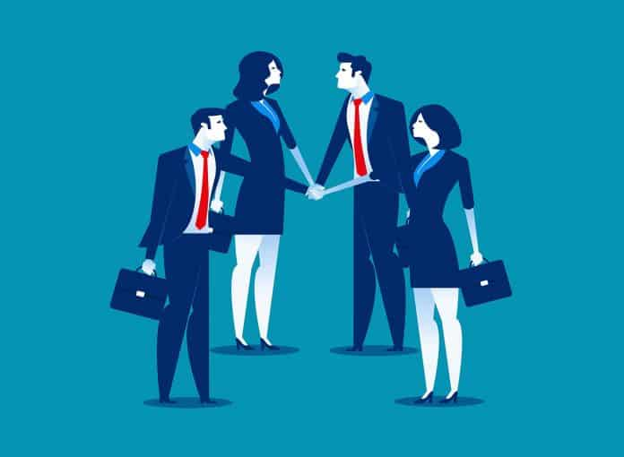 Business Relationship Quotes Smallbusiness Ng