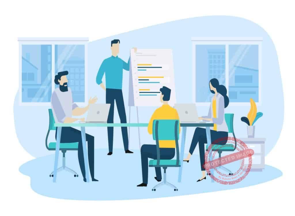 How to build teams
