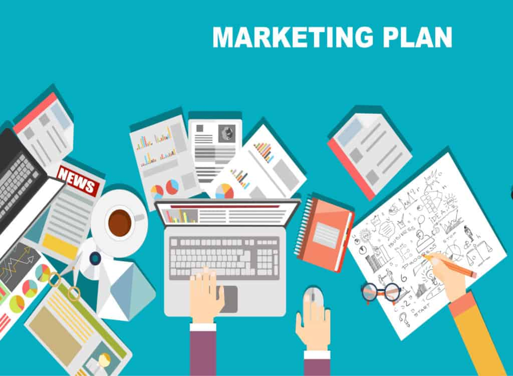 How to develop a 5 year strategic plan for existing business