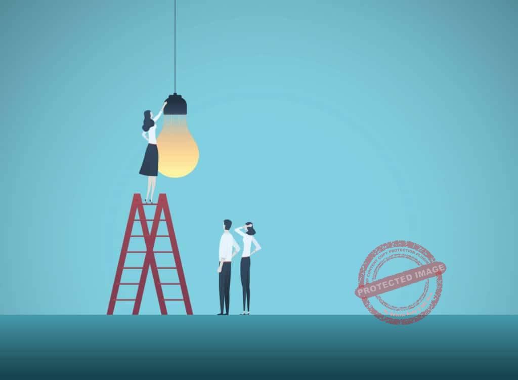 Leadership creativity and innovation