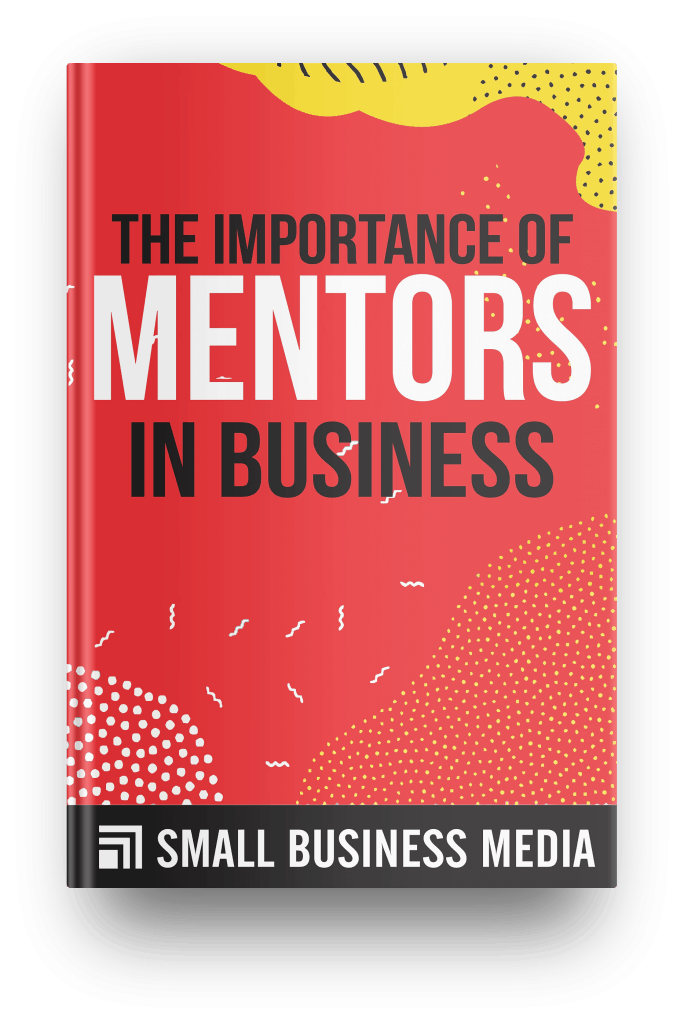 the importance of mentors in business
