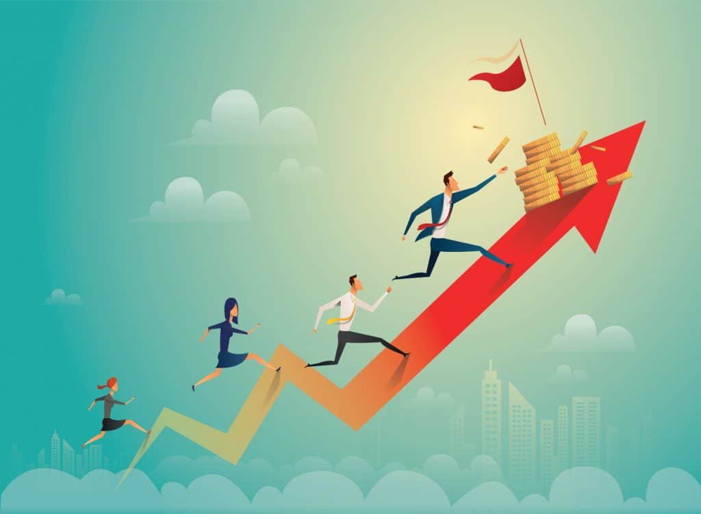 Setting smart goals for work