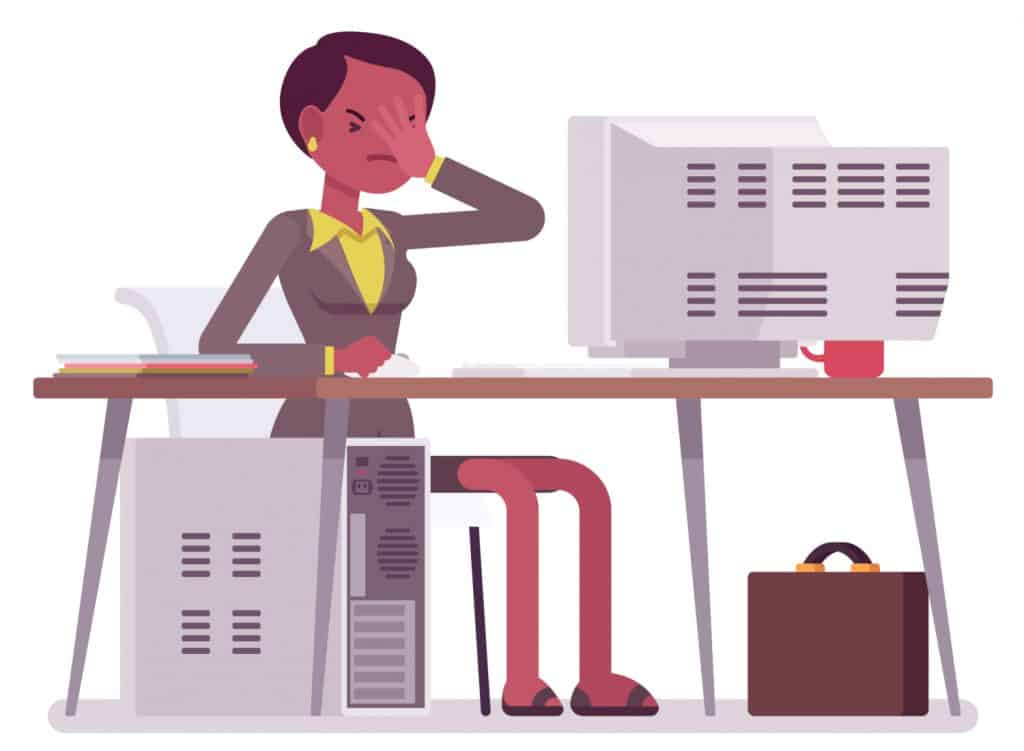 How to make myself focus on work