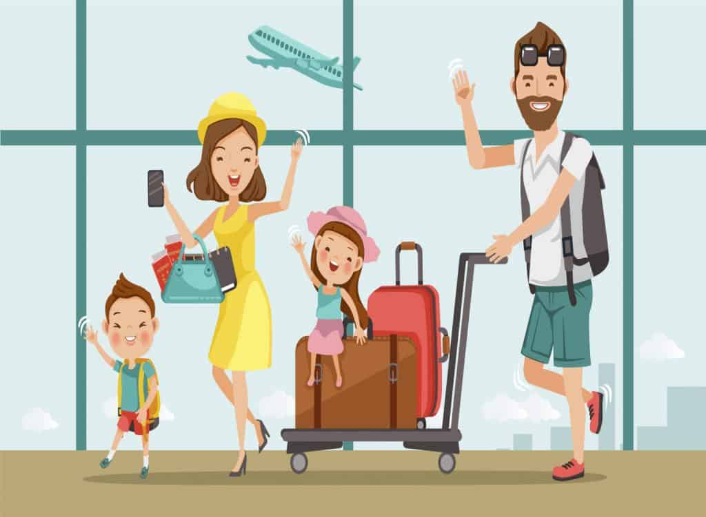 Vacation Benefits