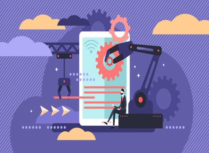 Automating your small Business