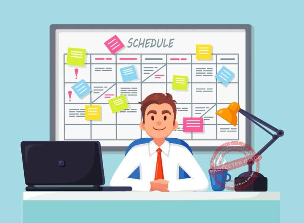 Improve personal productivity