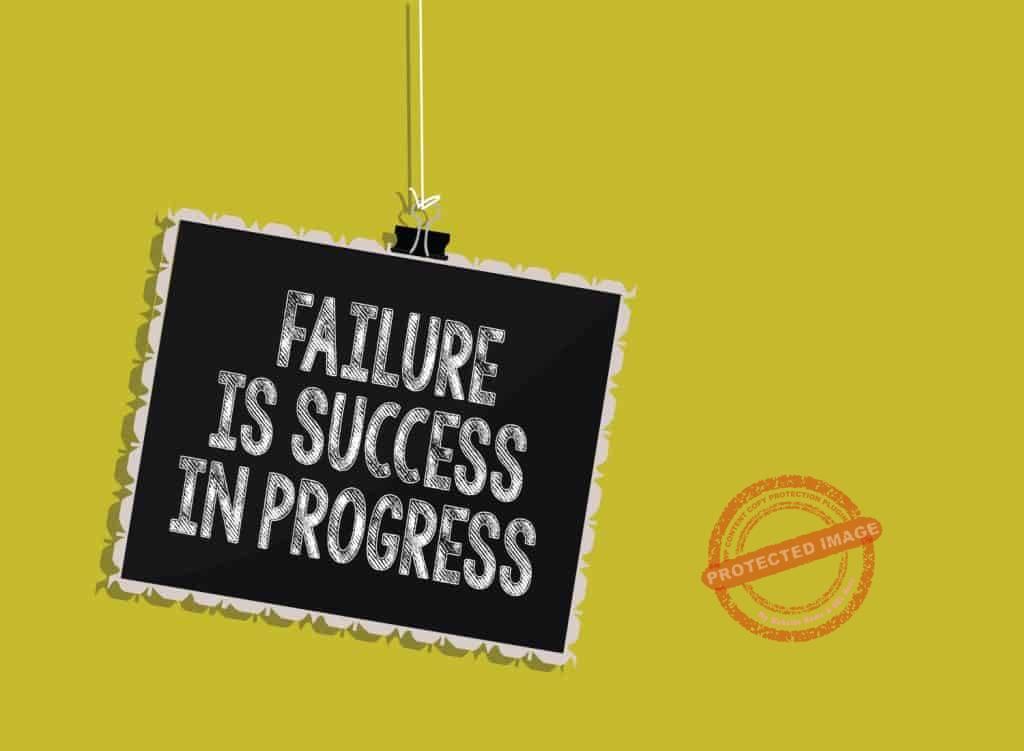 Stories of Famous entrepreneurs that overcame failure
