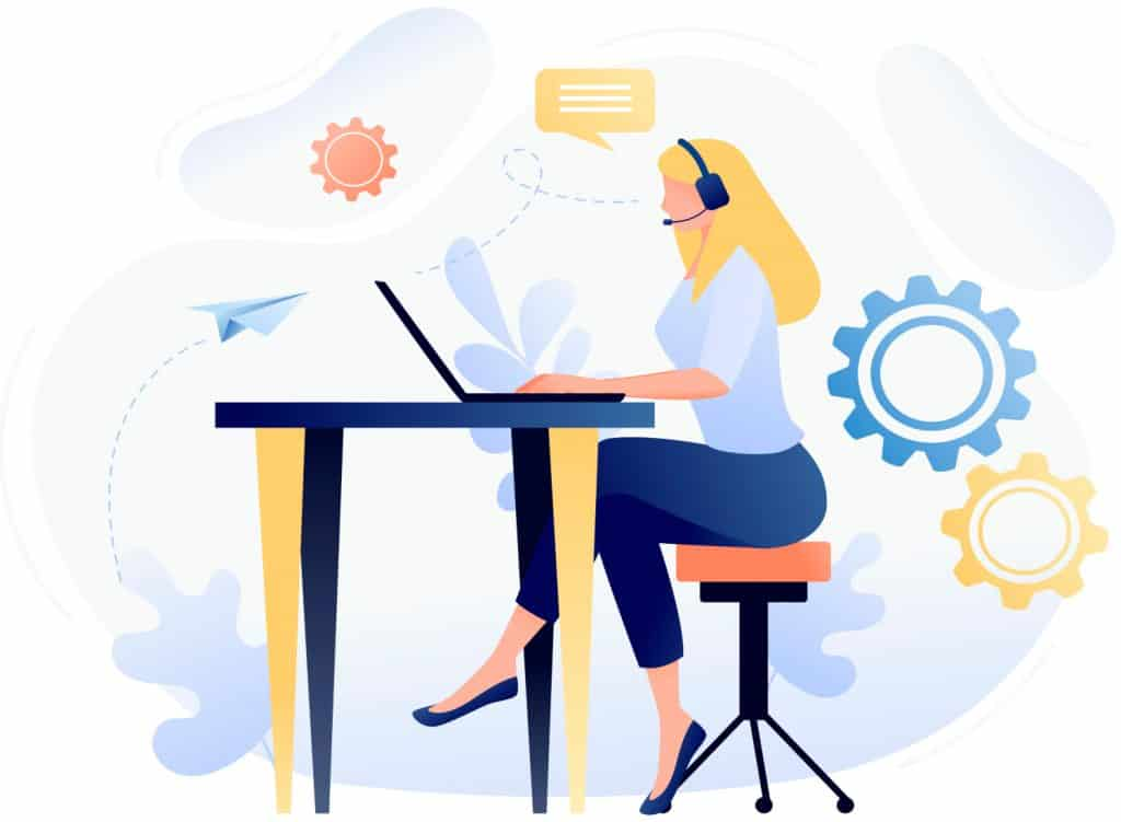 What are the benefits of a virtual assistant