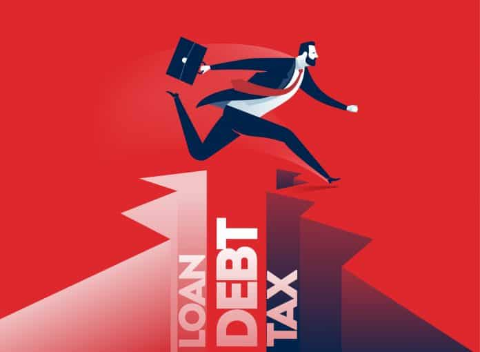 How to Manage Debt in Your Small Business