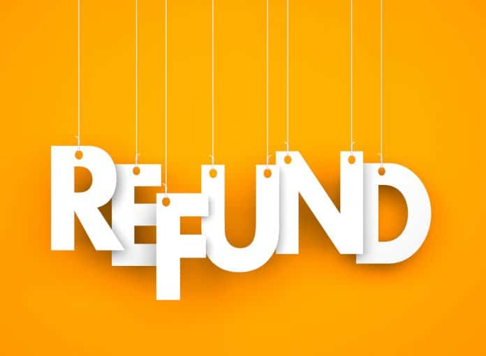 How Small Businesses Can Deal With Refunds