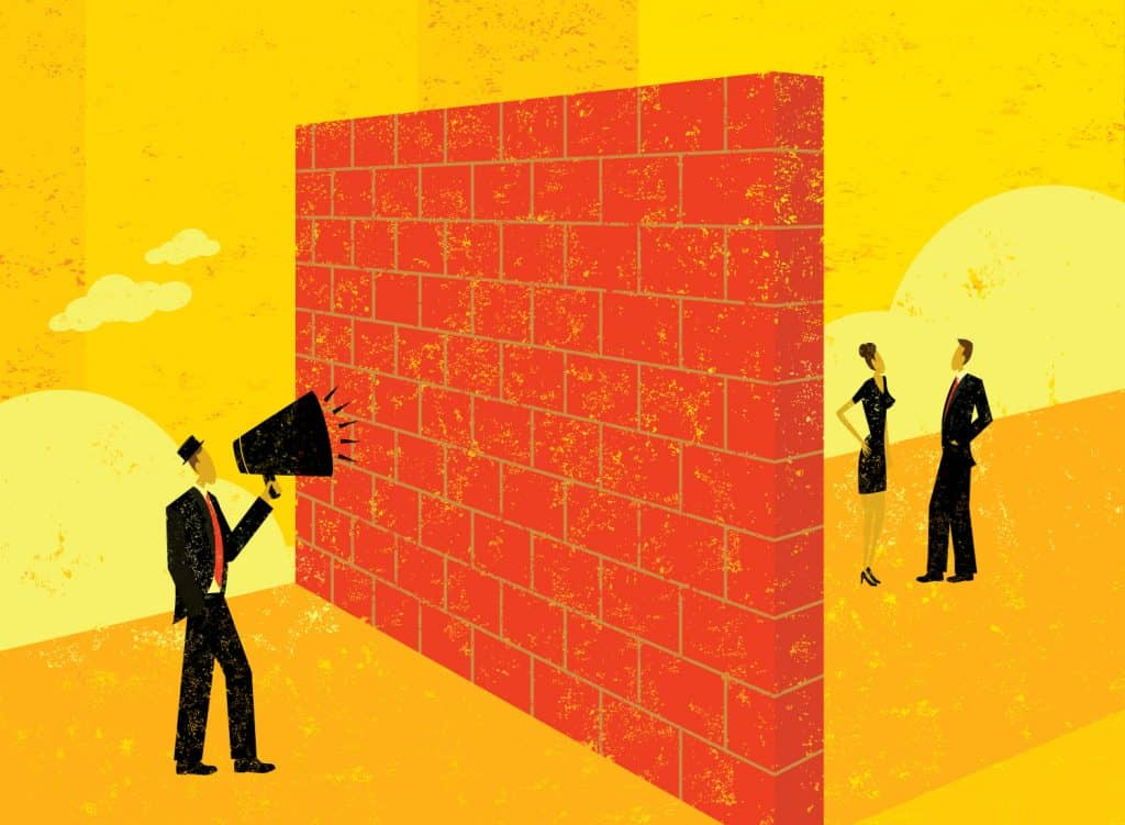 How to overcome barriers to effective communication in business