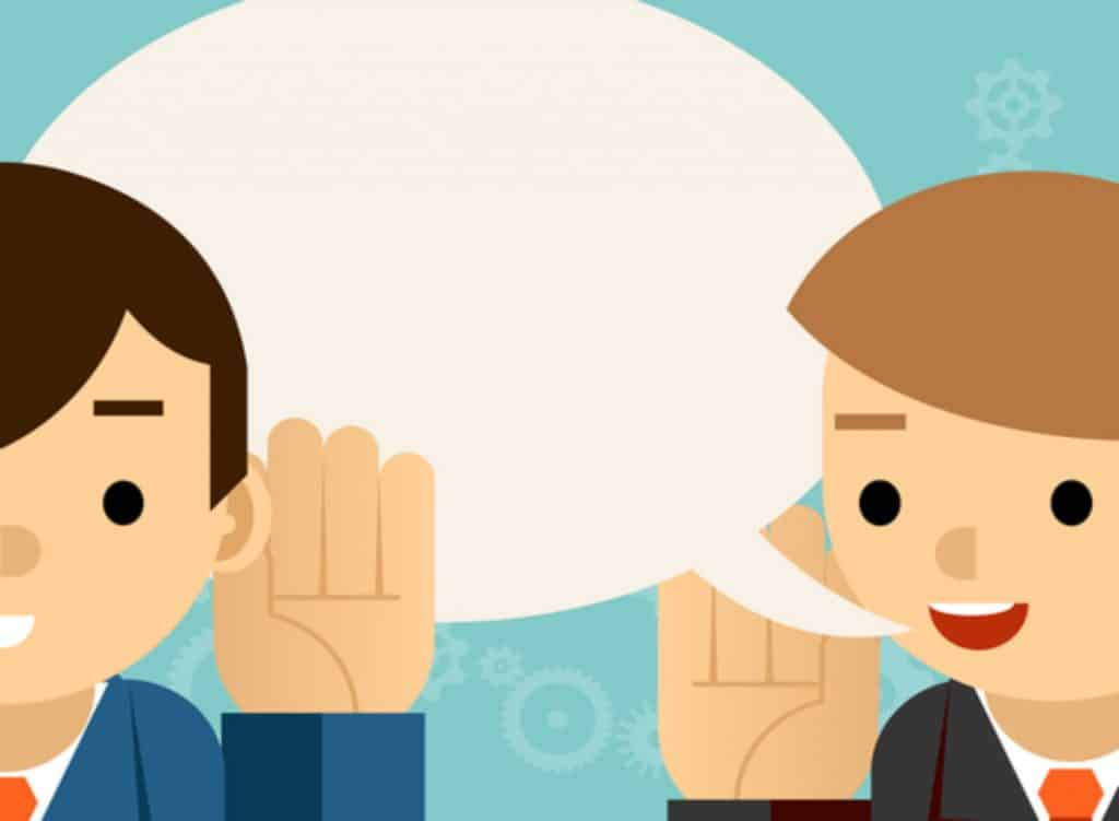 Importance of communication in the workplace