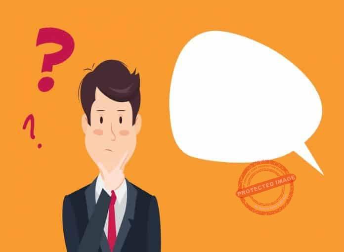 Symptoms of a failing company