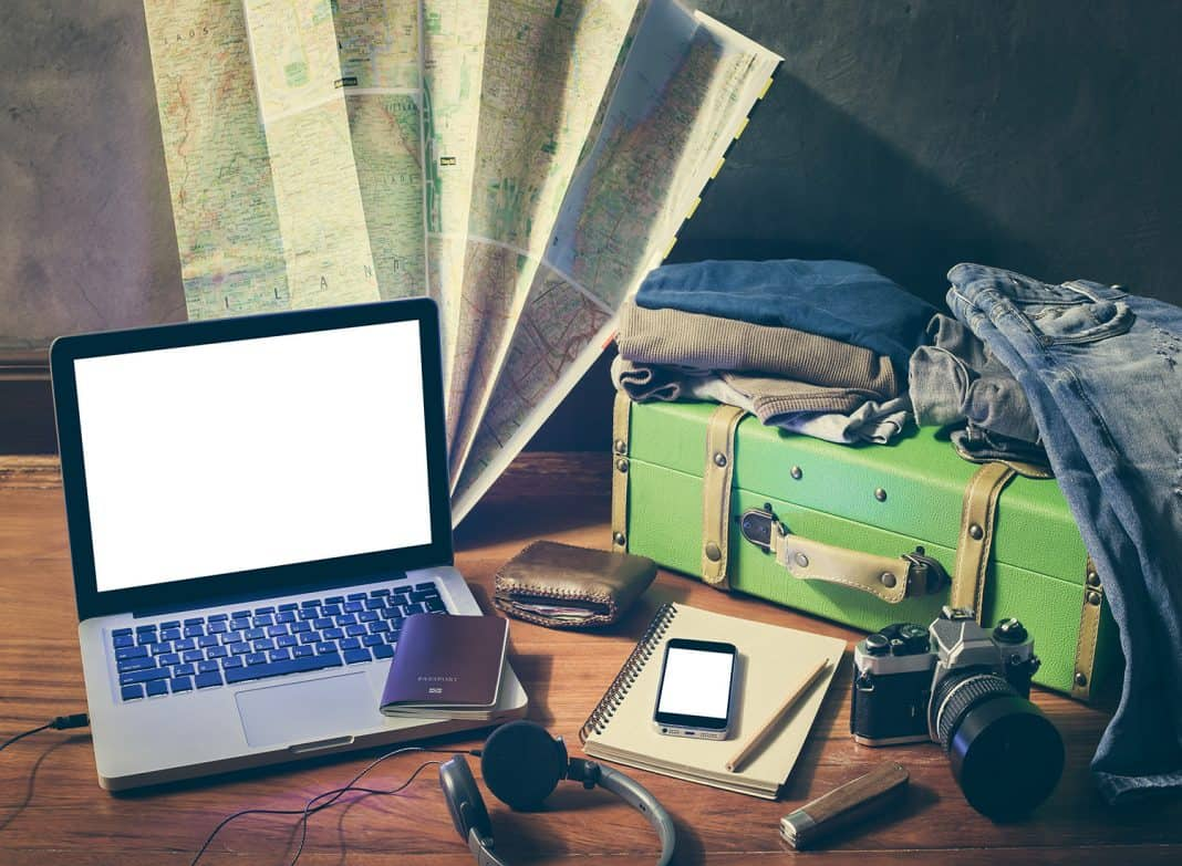 Best Laptops for Business Traveling