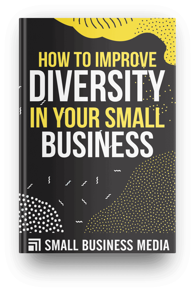 How to improve diversity in your small business