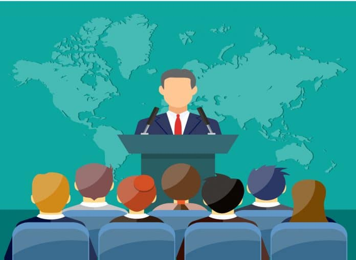 Things You Can Do Now To Make Public Speaking Effortless