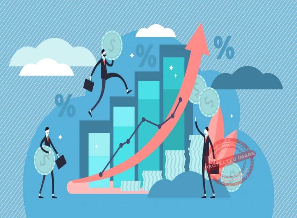 key indicators of business growth