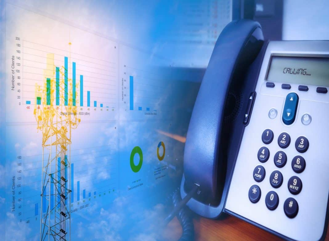 Best Analog Phone System for Small Business