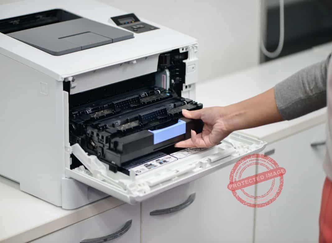 Best Laser Printer for Home Office
