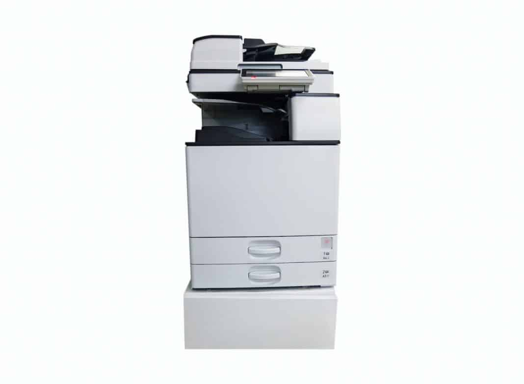 Best Multi Page Scanner for Home Office