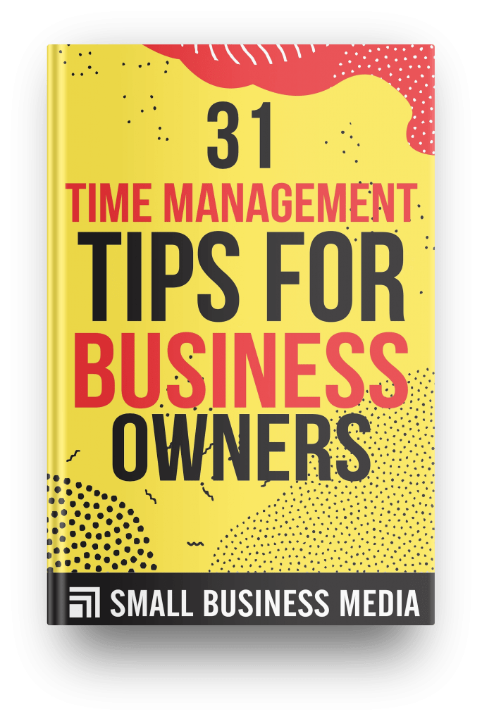 31 time management tips for business