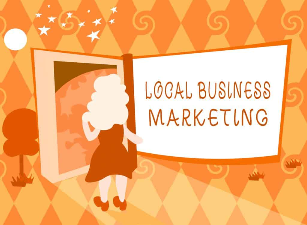 marketing strategy small business