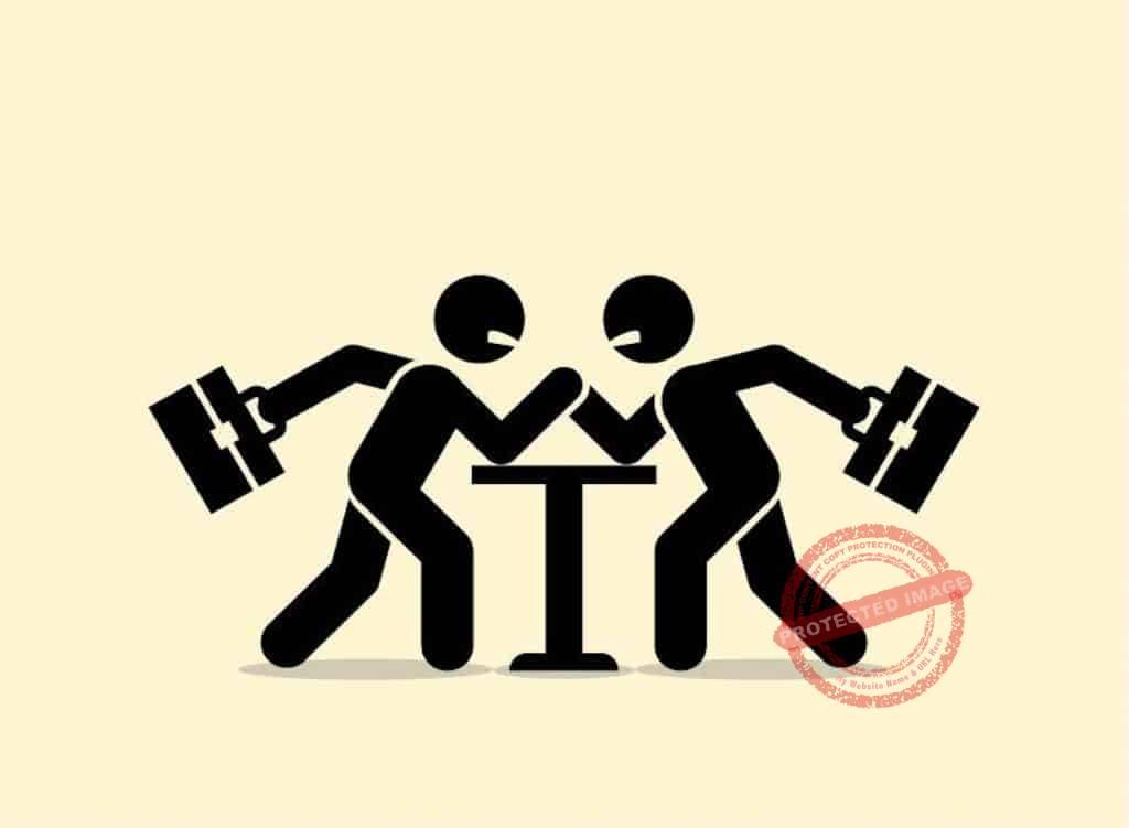 negotiation types 2
