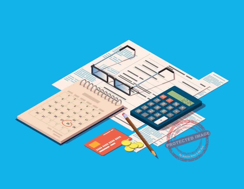 steps to follow when preparing a budget 2