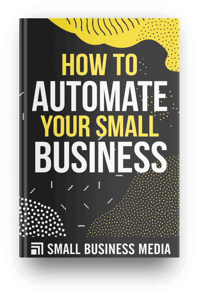 How to Automate Your Small Business