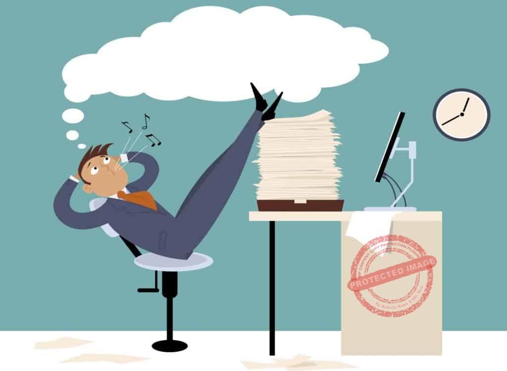 How do I stop my procrastination habit