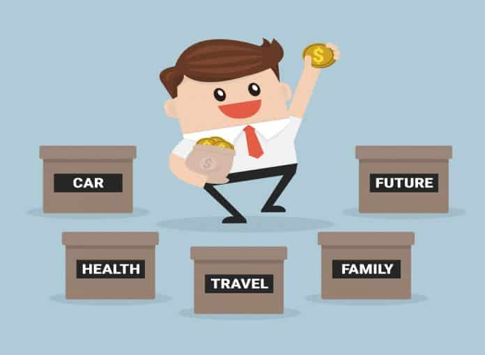 Ways to Foster Healthy Spending Habits