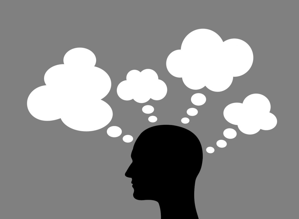 Science-Backed Methods To Get You Out Of Your Head