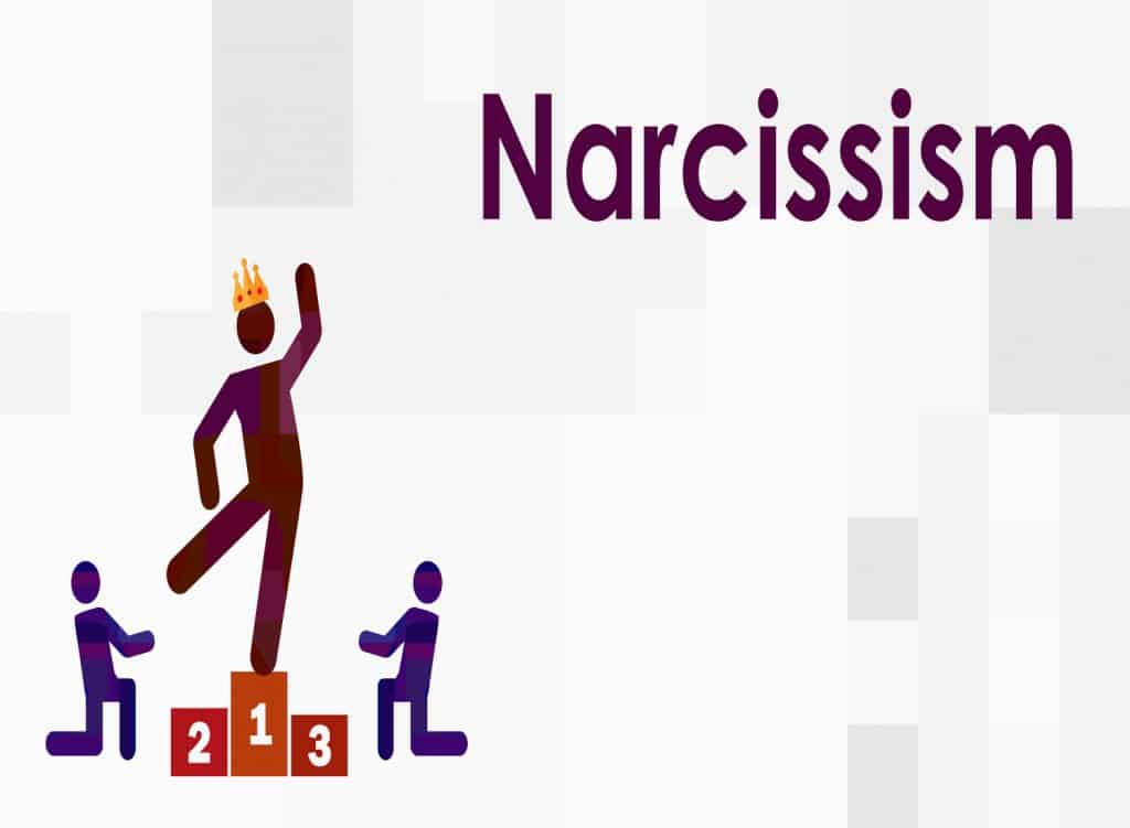 Powerful Steps To Shut Down A Narcissist