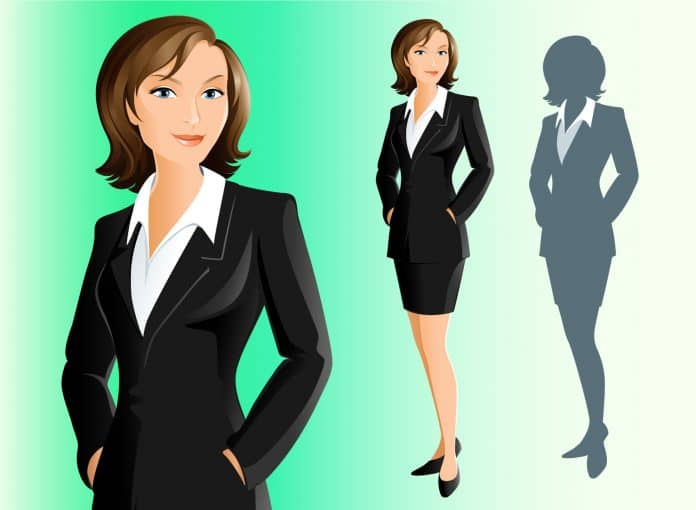 How To Build Confidence As A Woman