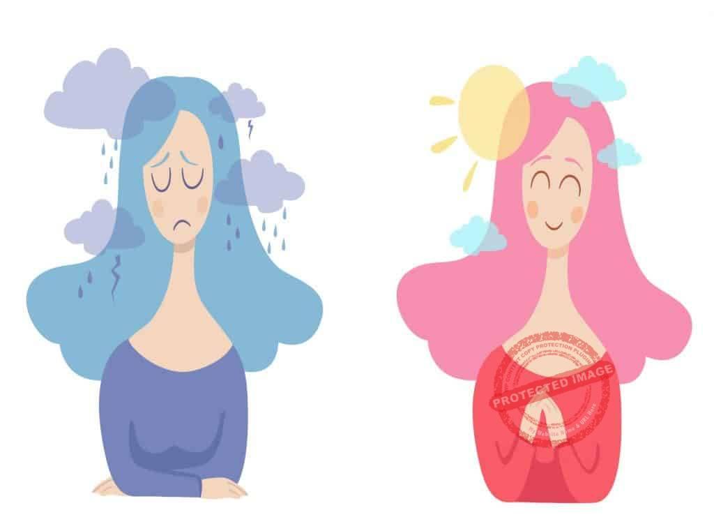 How do I stop thinking negatively