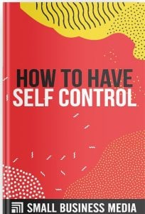 How To Have Self Control
