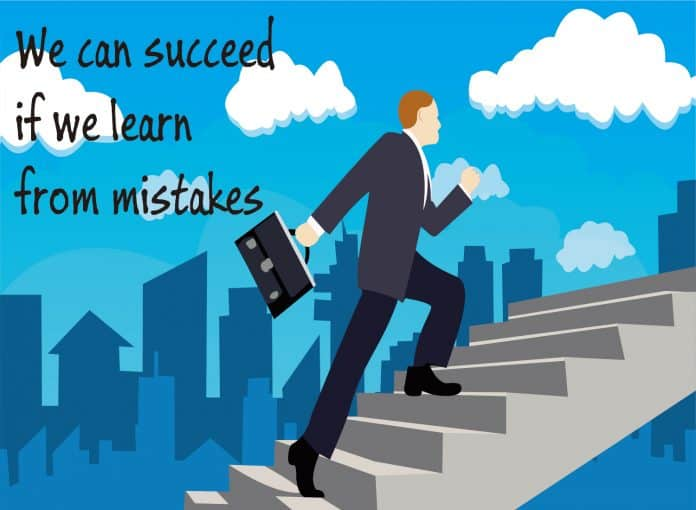 5 Ways to Overcome Failure and Achieve Your Goals
