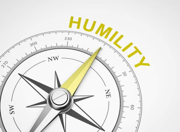 What Does It Mean To Be Humble