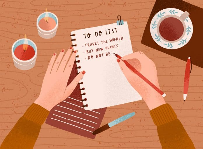 4 Powerful Methods to Stop Feeling Overwhelmed