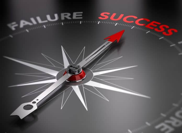 Ways to overcome failure