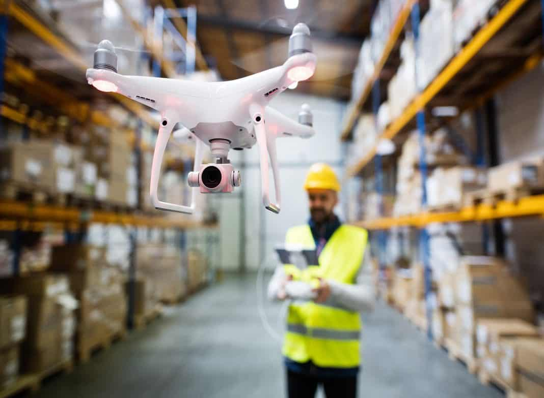 best RC drone under 100