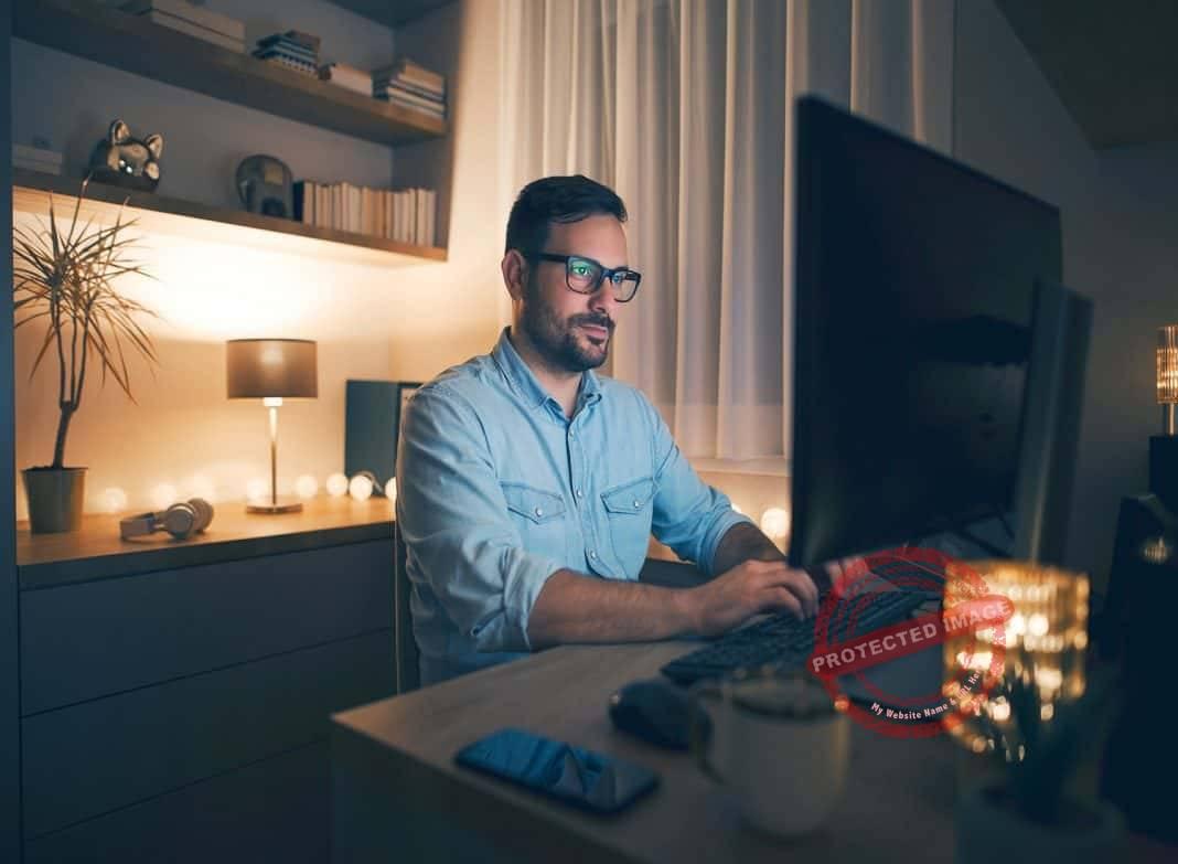 Best Computer Monitor for Poor Eyesight