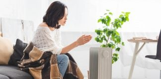 Best Ceramic Heater for Large Room
