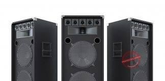 Best Powered PA Speakers under 300