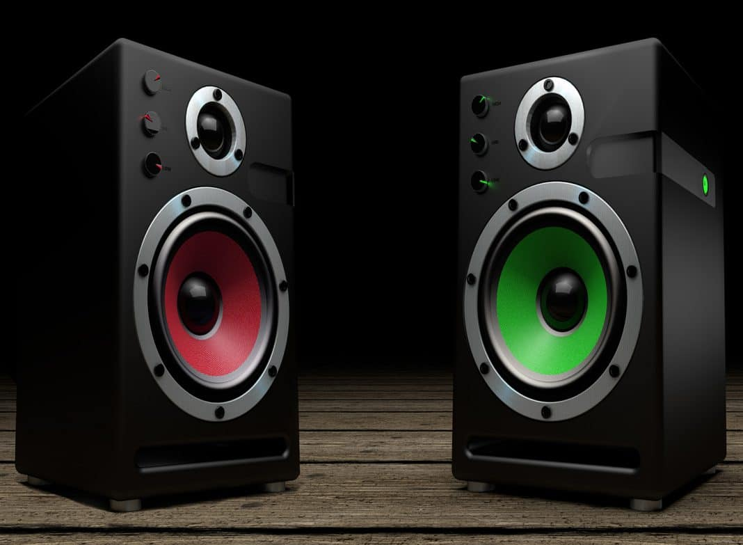 Best Budget Powered Speakers for Turntable