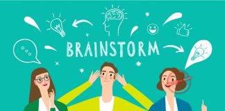 How To Brainstorm Business Ideas