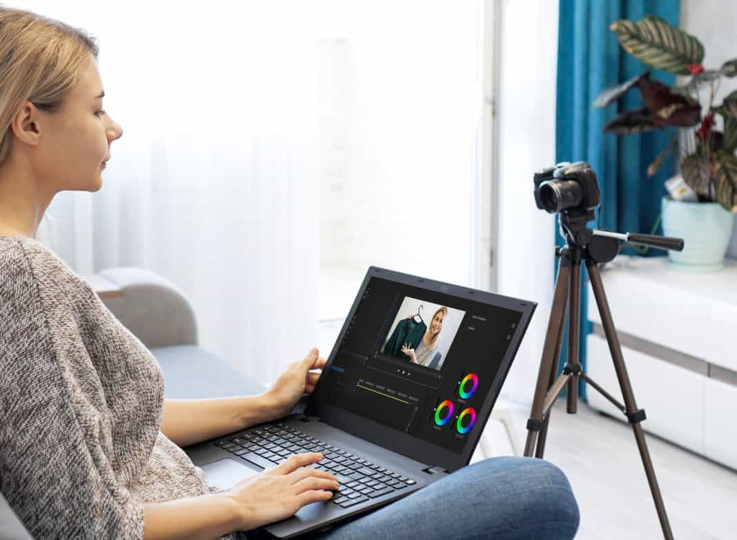 Best Video Editing Laptop under 600