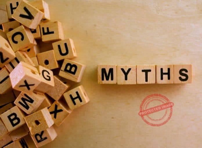 Myths About Entrepreneurship