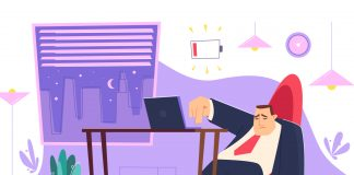 Entrepreneur Depression