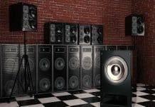 Best Speakers for Hip Hop Music